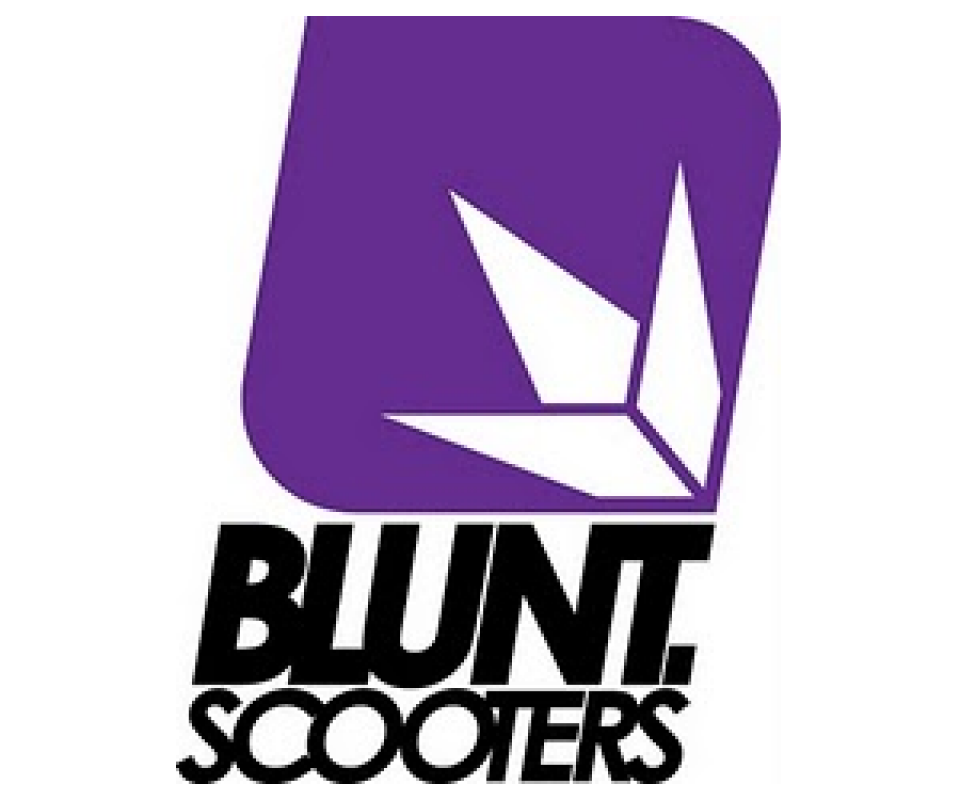 TROT / BLUNT SCOOTERS