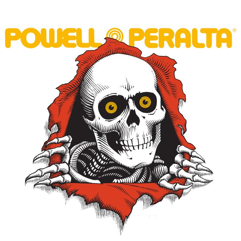 SKATE / Powel Perala