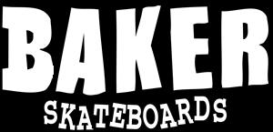 SKATE / BAKER Skateboard