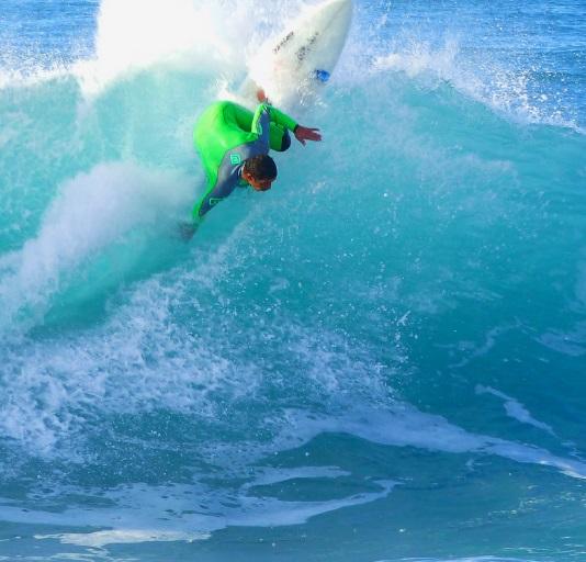 SURF / MADNESS