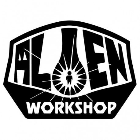 SKATE / ALIEN WORKSHOP