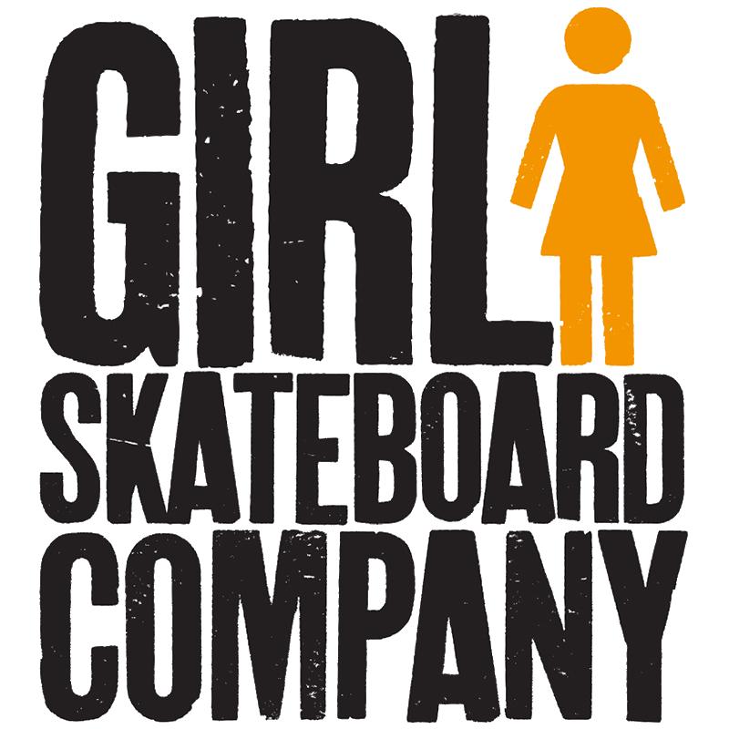 SKATE / GIRL Skateboard