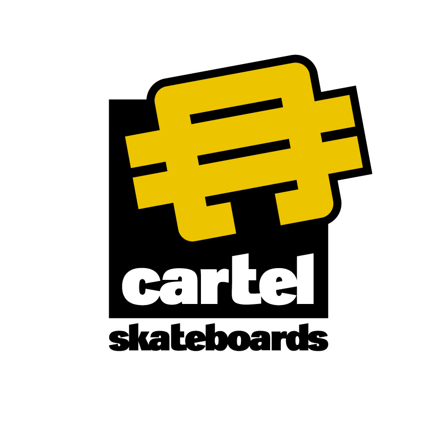 Skate / CARTEL Skateboards