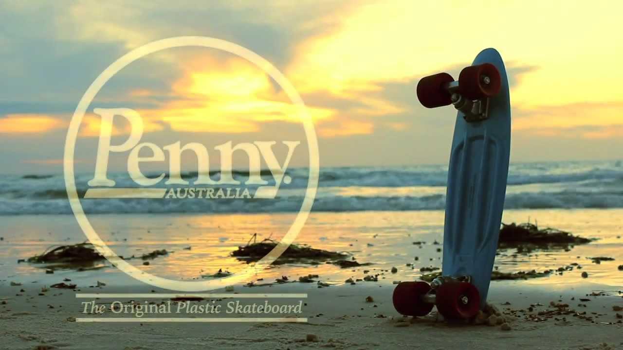 SKATE / PENNY Skateboard