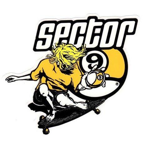 SKATE / Sector 9