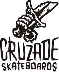 SKATE / CRUZADE SKATEBOARD